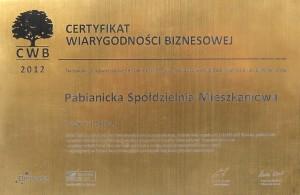 cwb-2012